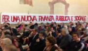 Per una nuova finanza pubblica e sociale