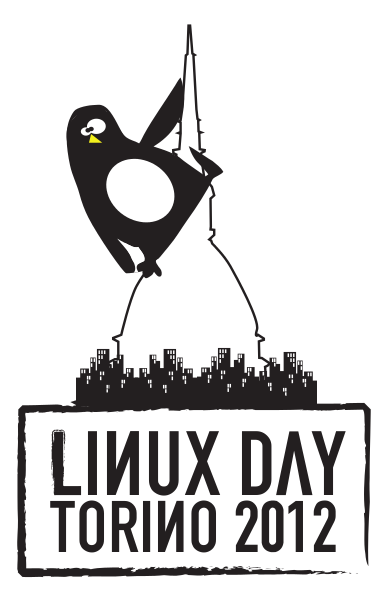 linux day torino 2012